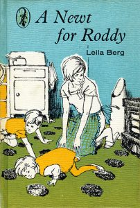 A Newt for Roddy cover_400