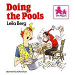 Leila Berg - Doing the Pools cover