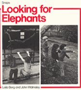 Looking for Elephants