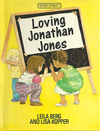 Leila Berg - Loving Jonathan Jones