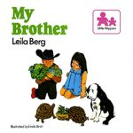 Leila Berg - My Brother cover