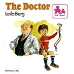 Leila Berg - The Doctor cover