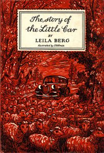 The Story of the Little Car cover_400