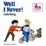 Leila Berg - Well I Never cover