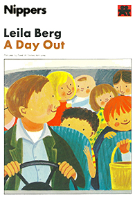 A Day Out cover_195