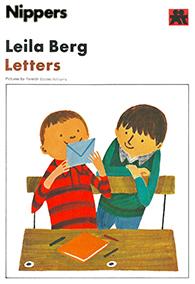 Leila Berg - Letters