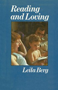 Leila Berg - Reading and Loving cover