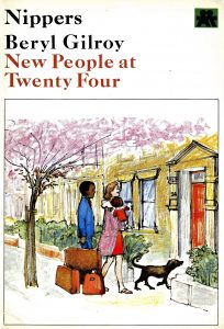 New People at Twenty Four cover