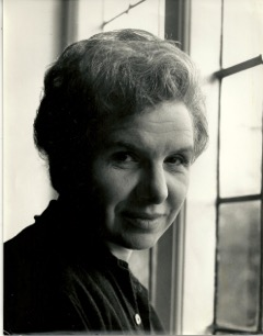 Leila Berg